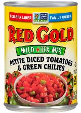REDBC10_RedGold_MildTexMexPetiteDicedGreenChilies_14.5oz_Front