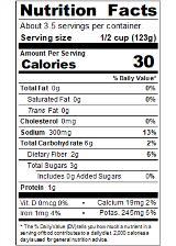 REDBT14_RedGold_DicedChiliReadywithOnions_14.5oz_Nutrition
