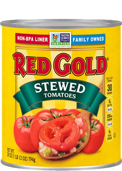 Image of Stewed Tomatoes 28 oz