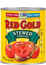 REDCA28_RedGold_StewedTomatoes_28oz_FrontPlunge