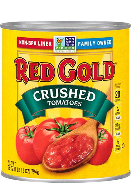 Image of Crushed Tomatoes 28 oz
