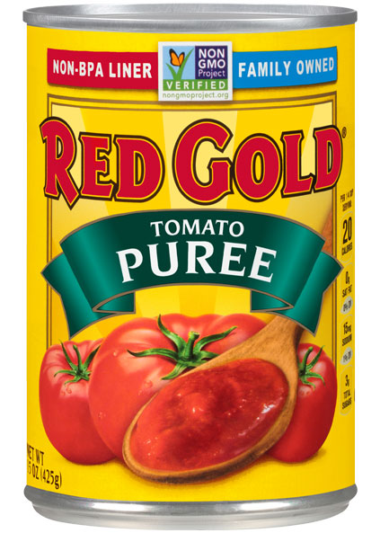 Image of Tomato Puree 15 oz