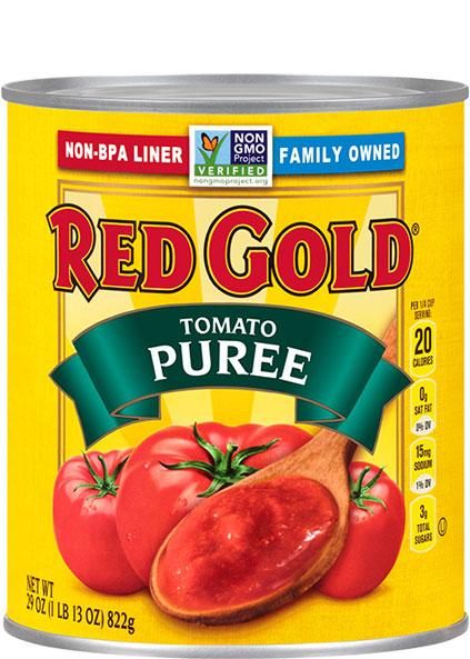 Image of Tomato Puree 29 oz