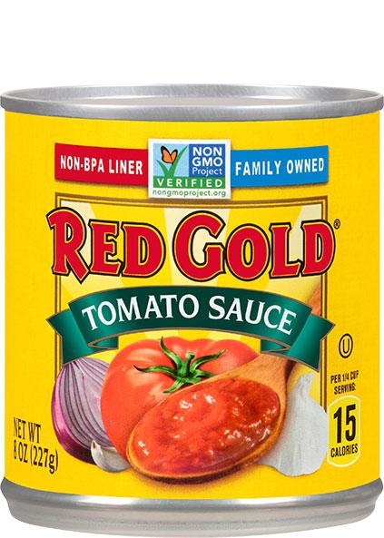 Image of Tomato Sauce 8 oz