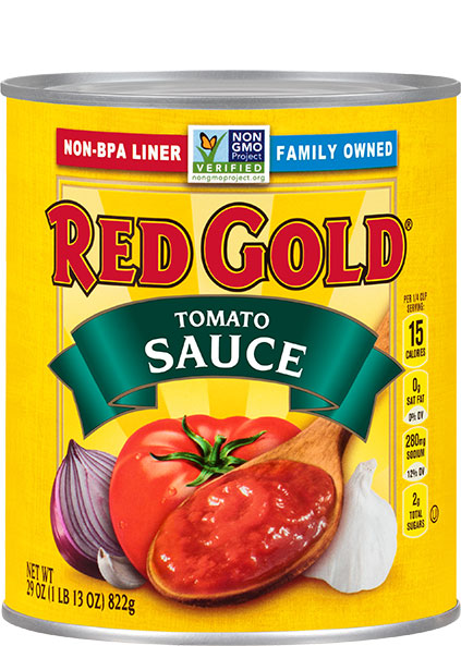 Image of Tomato Sauce 29 oz