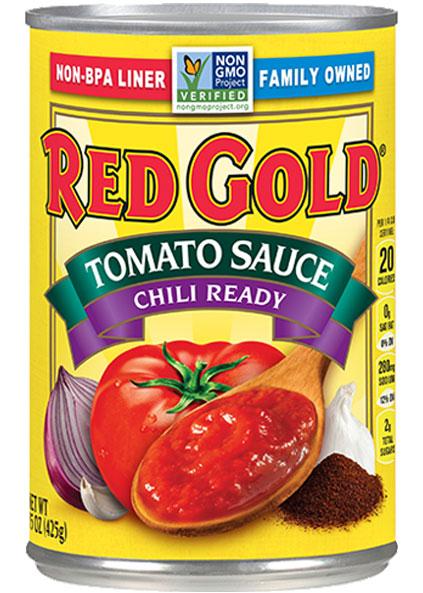 Image of Tomato Sauce Chili Ready 15 oz