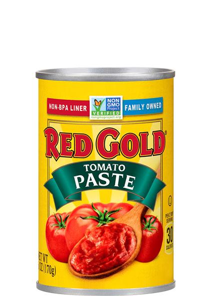 Image of Tomato Paste 6 oz
