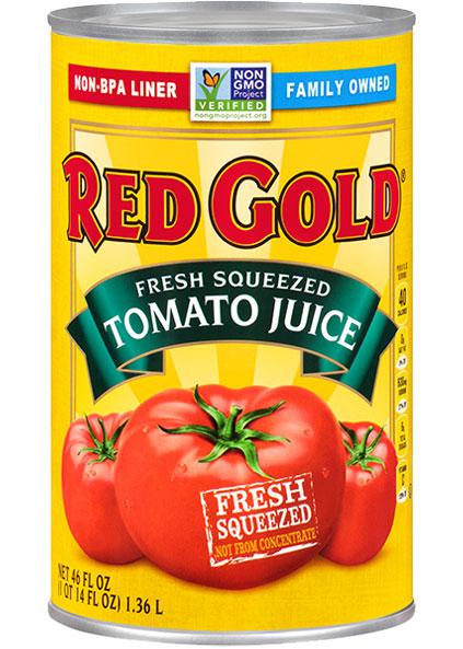 Image of Fresh Squeezed Tomato Juice 46 oz