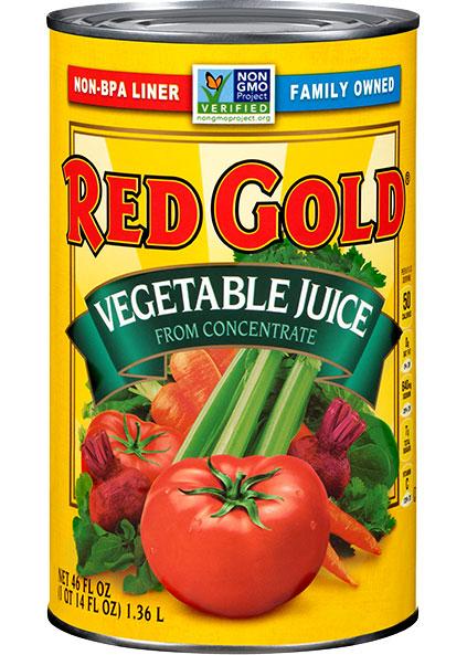 Image of Vegetable Juice 46 oz
