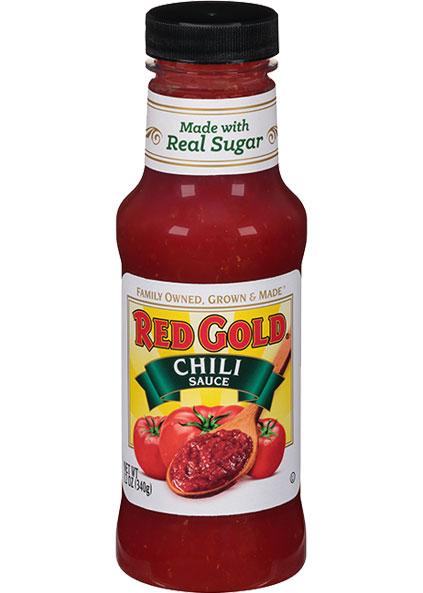 Image of Chili Sauce with Real Sugar 12 oz