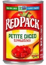 RPKBR14_Redpack_PetiteDicedTomatoes_14.5oz_Front