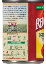 RPKBR14_Redpack_PetiteDicedTomatoes_14.5oz_Left