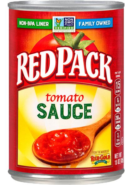 Image of Tomato Sauce 15 oz