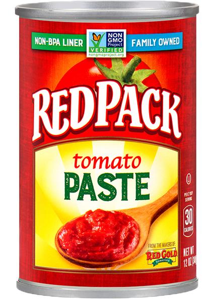 Image of Tomato Paste 12 oz