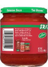 HUYSWE5_HuyFong_SrirachaHotSalsa_15_5oz_Left